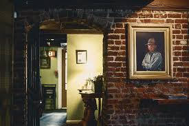 Planters Tavern Savannah by Haunted Historic Sights In Savannah Savannah Ga Savannah Com