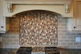 Kitchen Medallion Backsplash Kitchen Backsplash Kitchen Backsplash Medallions Beautiful