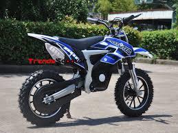 electric motocross bike for kids 36v 500w lithium electric dirt bike