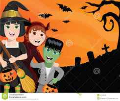 halloween kids background gravestones stock illustrations u2013 226 gravestones stock