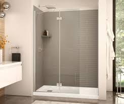 Bathroom Shower Glass Door Price Bathroom Shower Glass Doors Sillyroger