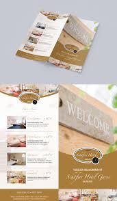 flyer design preise flyer design für schäfers hotel flyer design designonclick