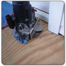 Hardwood Floating Floor Schon Quick Clic How To Install A Floating Engineered Floor