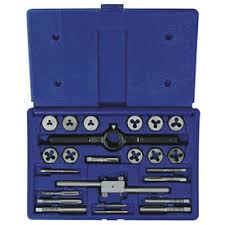 Dormer Tap And Die Set What U0027s Your Favorite Tap And Die Set The Garage Journal Board