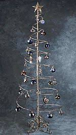 appalachian lodge slat spiral tree display ideas spiral