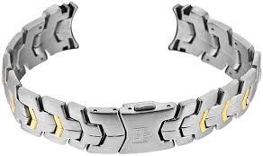 steel bracelet strap images Bb0590 tag heuer link chronograph mens gold steel original two jpg