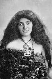 new zealand hair styles file picturesque new zealand maori wahine jpg wikimedia commons