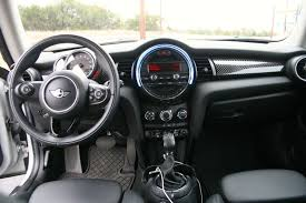 2010 Mini Cooper Interior 2014 Mini Cooper S Hardtop The Jalopnik Review