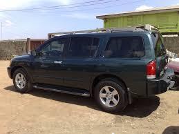 nissan armada pathfinder 2004 nissan pathfinder armada 2005 for sale new arrival autos nigeria
