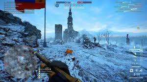 Volga River Map Battlefield 1 Raw Gameplay Scout 18 New Map Volga River 45k11d