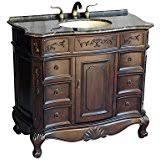 Antique Looking Vanities Amazon Com Antique Bathroom Vanities Bathroom Sink Vanities