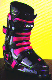 Colorado Comfort Products Ski Boots