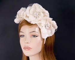 headband online flower headband racing fascinator buy online