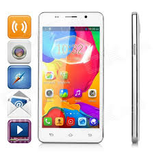 white 2 rom android m4 5 0 ips mt6572 dual android 4 4 2 smart phone w 4gb rom