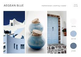 Soothing Color Schemes 2015 Color Trends Mood Boards For Designers