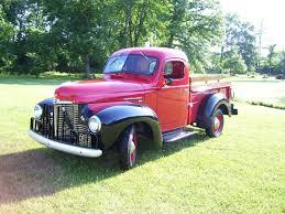 Vintage Ford Truck Mirrors - hemmings find of the day u2013 1949 international kb 1 hemmings daily