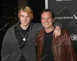 Bill Paxton James Paxton Bill Paxton U2013 Stock Editorial Photo Jean Nelson