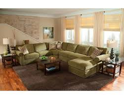 Veronica Sectional Broyhill Broyhill Furniture - Broyhill living room set
