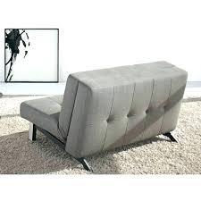 canapé convertible 140x190 divan lit affordable u vacances residence palmiers un