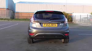 ford new fiesta 2016 my titanium x 1 0 ecoboost 125ps 5 speed