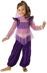 Toddler Halloween Costumes Girls Girls Dreamy Genie Kids Costume Costumes Costumes