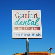 Comfort Dental Comfort Dental East Colfax 23 Reviews General Dentistry