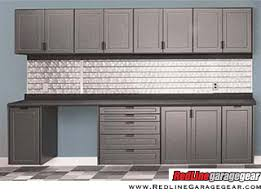 garage workbench and cabinets garage workbench cabinets furniture ideas
