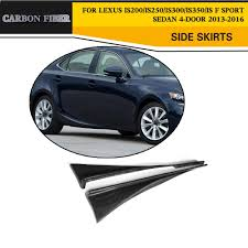 lexus gs250 singapore review online buy wholesale side skirt for lexus from china side skirt