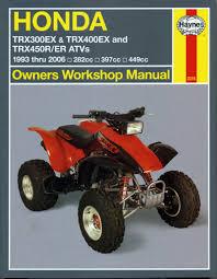 manual for 93 honda 300ex atv 100 images manual for 93 honda