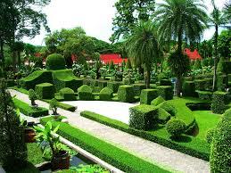 Nong Nooch Tropical Botanical Garden by Panoramio Photo Of Nong Nooch Tropical Garden Chonburi Province