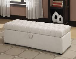 Upholstered Storage Ottoman Furniture Excellent Images Of New In Model 2015 Upholstered