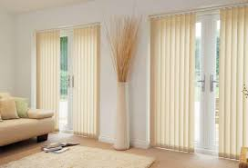 Sun Blocking Window Treatments - door custom window treatment ideas sliding glass door dimensions