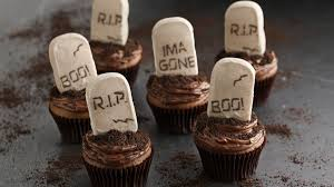 Easy Halloween Cake Pops Recipe Halloween Cupcake Recipes Bettycrocker Com