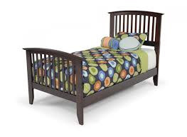 tribeca youth twin bed bob s bed headboards and twin beds