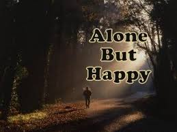 alone but happy wallpapers to your cell phone beatuiful