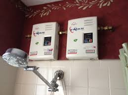 Point Of Use Electric Tankless Water Heaters Greenbuildingadvisor Com