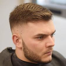 tips for hairstyle for broad headed men best haircuts for guys with round faces men s haircuts