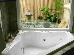 garden bathroom ideas stunning garden tub bathroom ideas on small home decoration ideas