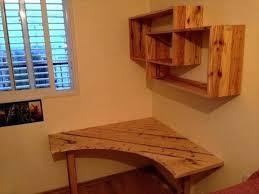 Wood Computer Desk Plans Free by Desk Wood Corner Desk With Drawers Bush Furniture Corner Desk