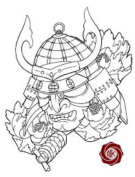 samurai sketch tattoo with dragon by punk01 on deviantart