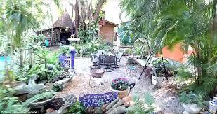 Grandma Backyard House Florida Woman Is Told To Tear Down Tree House Where She Has Lived