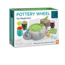 amazon com pottery wheel for beginners toys u0026 games
