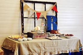 baseball baby shower ideas vintage baseball baby shower party ideas photo 1 of 20 catch