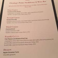fleming s prime steakhouse wine bar 550 photos 347 reviews