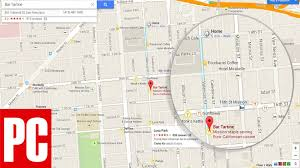 Googlre Maps Google Maps Tips Youtube