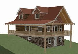 house plans with walkout basements new walkout basement plans