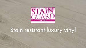 Vinyl Quick Step Stain Resistant Luxury Vinyl Quick Step Youtube