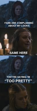 Ygritte Meme - poor ygritte gameofthrones