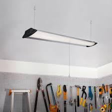 utilitech led strip light 12 ft installing led shop lights shop lights sawdust and garage