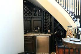 The Ideas Kitchen Bar Stairs Modern Style Basement The Ideas For My Home 9